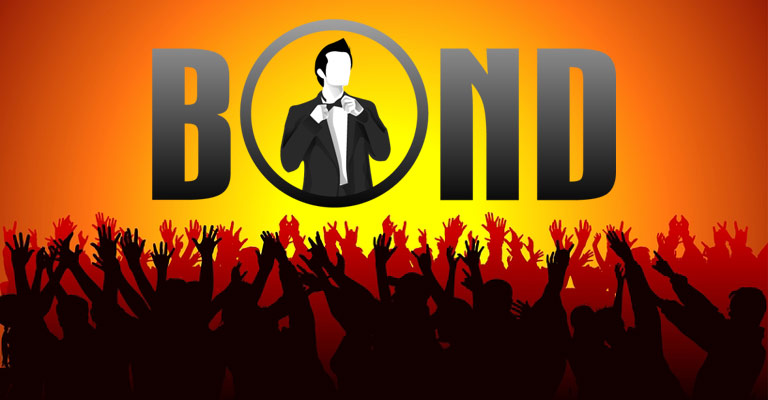 Really? Another Bond Fan Site?