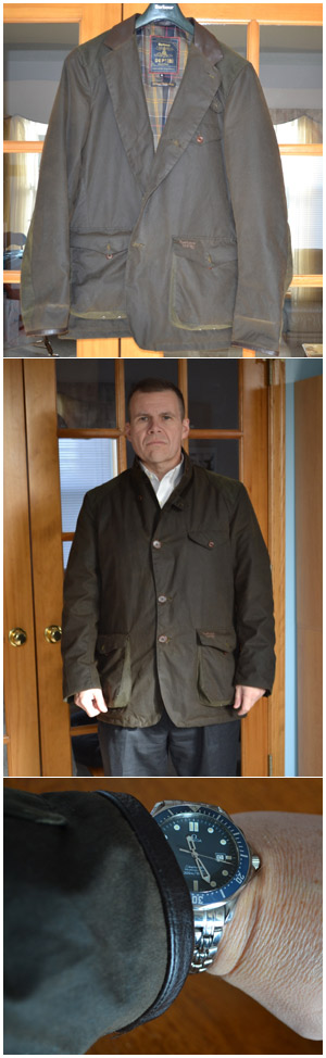 bond commander-b-jacket