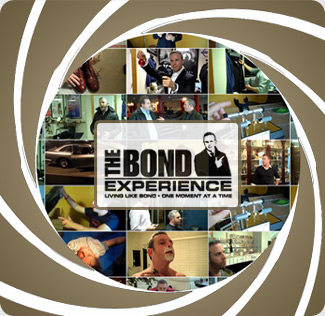 what is the bond experience