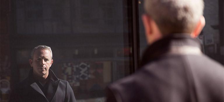 Billy Reid Interviews David Zaritsky of The Bond Experience