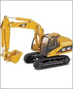 Norscot Cat 315C L Hydraulic Excavator