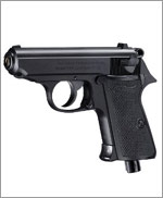 Walther PPK Air Pistol